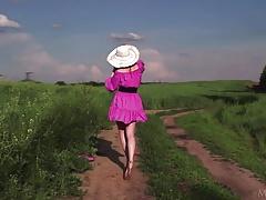 Russian beauty Angel Spice