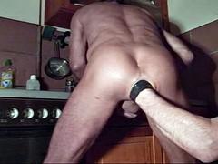 Penetracion con puños, Gay