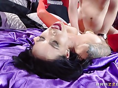 Brazzers - Brandy Aniston - Real Wife Stories