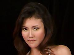 sexy thai girl hot striptease