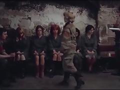 Bondage domination sadisme masochisme, Femme dominatrice, Esclave, Rétro ancien