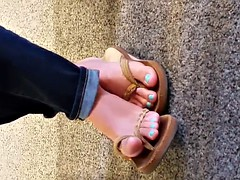 school feet