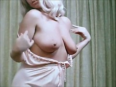 I want you to - vintage striptease, blow and to fuck