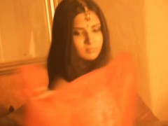 Sexy Goddess From Exotic India Dances So Erotic