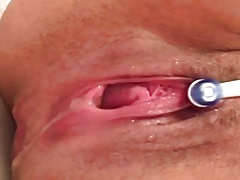 Close Up - Multi Orgasm and Squirting