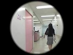 Lez Doctor's Audit Room 3