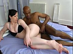 Le sexe est mon truc ! Elle a plusieurs orgasmes