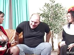Stellung 69, Deutsch, Hardcore, Hd, Lingerie, Reif, Milf
