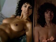 Marina Sirtis naked