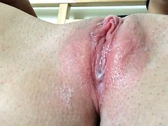 Amateur, Doigter, Masturbation, Orgasme