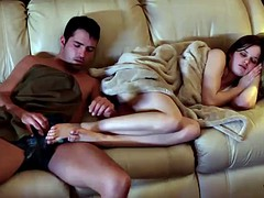 Jenna J Ross Gets Fucked By Her Girlfriend
