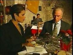 Betrug, Ehemann, Italienisch, Reif