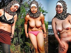 ( All Asian ) AMATEUR Broads DRESSED Undressed Digital stills Unit 7