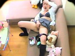 Maronb - MMDD-02 - Home Masturbation