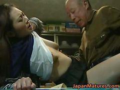 Японки, Мамочка
