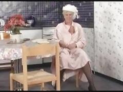 Granny Need Every Knob