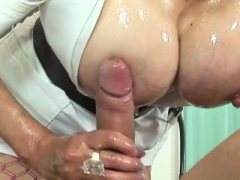 Adulterous english eager mom lady sonia flashes her large boobs07ib