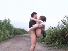 Legal age teenager in slavery gets love hole moist