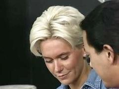 Anaal, Gigantische lul, Rijpe lesbienne