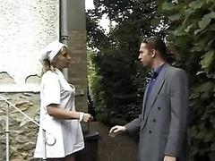 Rectal Nurse