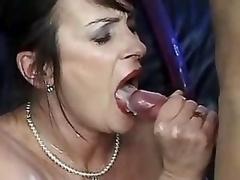Mature Trailer 1-mature Male orgasm