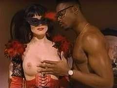 Секс без цензуры, Межрасовый секс