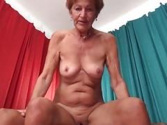 Любители, Немки, Бабушки, Домашнее видео
