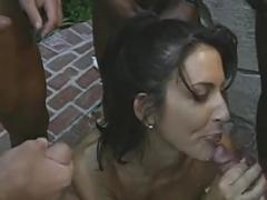 bukkake for mom i`d like to fuck