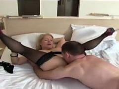 genital cumshot in my pussy