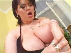 Real bbw chubby and moreover big saggy boobs29