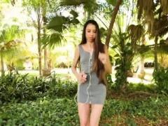 Latina dance instructor fucks big fuck tool