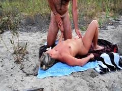 non-pro cuckold beach cap d'agde