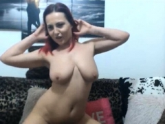 Redhead Eager mom Is Up For Deep Hard Cunt Fuck