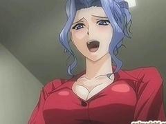 Japaanse tekenfilm, Rondborstig, Arts, Hentai, Verpleegster