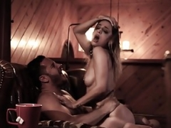 PURE TABOO  Emo Teenage Blackmails Teacher into Rough Sex