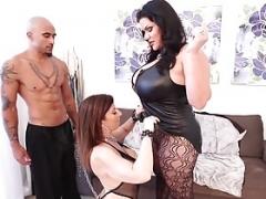 Belle grosse femme bgf, Interracial, Actrice du porno