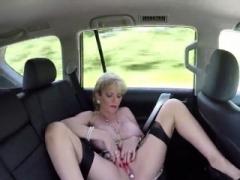 Unfaithful british grown-up female sonia presents her monster bo