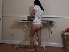 Ideal lady friend satisfying orally and besides getting down and besides dirty