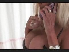 Tia Gunn - Big Boobs Sexually available mom 3