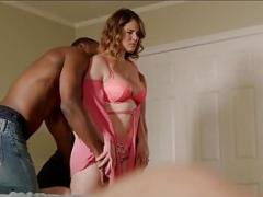 Gehörnter ehemann, Erotischer film, Ehefrau