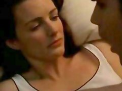 Kristin Davis sex section creampie