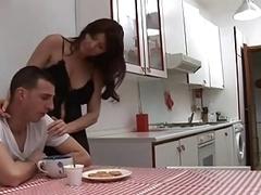 Italiano, Mamá
