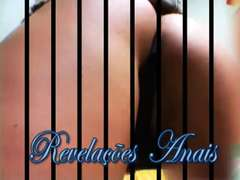 Revelacoes Anais (Brazilian Ass Fucking Hoes)