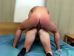 Grown-up Genital cumshot - Mary 51y