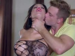 Brazzers - Actual Wife Stories - Peta Jensen and plus Bill Bailey -  A Guilty Conscience
