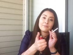 Kreng, Roken