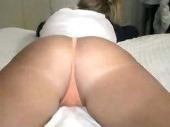 Massage & Sticky creampie