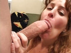 Sexually available mom #12 (POV)