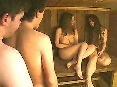 Ruso, Sauna