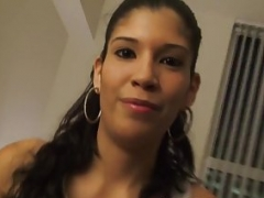 Latina Sex Tapes - Bedroom for Rent starring  Jordana Heat